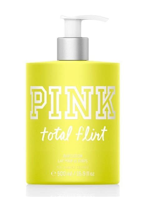 Parfum Secret Pink s secret pink total flirt duftbeschreibung