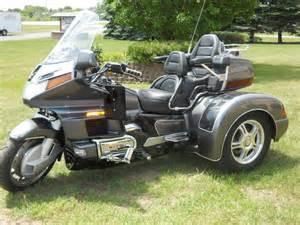 Honda Goldwing Trike New 2016 Chion Trikes Honda Goldwing Gl 1500 Trikes In