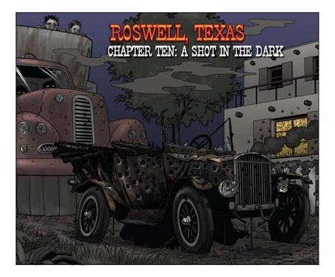 Roswell The Next Chapter roswell by l neil smith and bieser big
