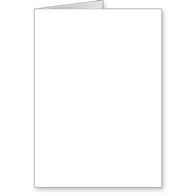 free blank greeting card template 9 best images of printable greeting card blank template