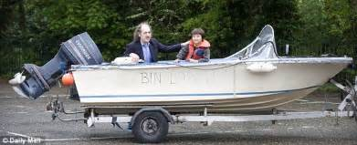 funny police boat names sinking of bin laden boat named as a joke is security