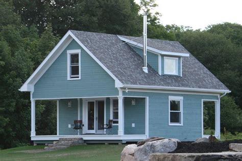 Guest Cottage House Plans by Cottage House Plans Guest Cottage 30 727 Associated