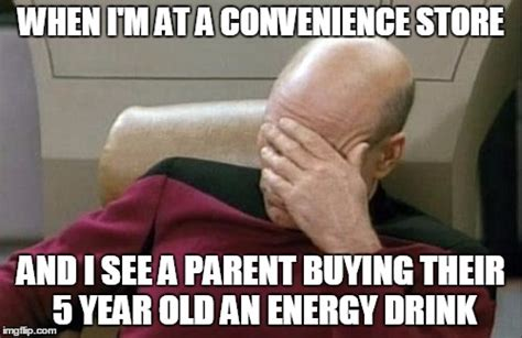 Convenience Store Meme - captain picard facepalm meme imgflip