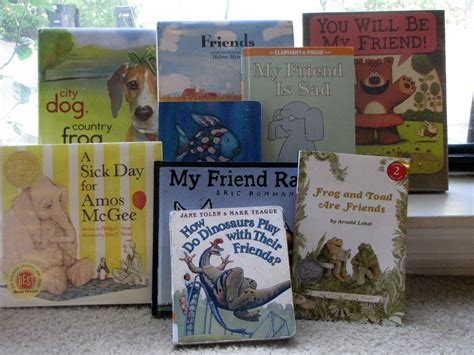 picture books on friendship celebrating friendship and books to go along with the