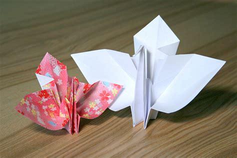 Senbazuru Origami - senbazuru vid 233 os pour apprendre l origami