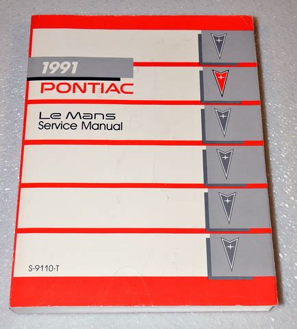 car repair manuals download 1991 pontiac lemans navigation system 1991 pontiac lemans workshop manual automatic transmission 1991 pontiac firebird and trans am