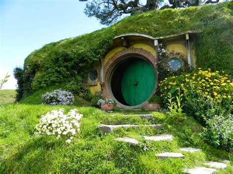 hobbit hole the printing princess hobbit holes and sore toes