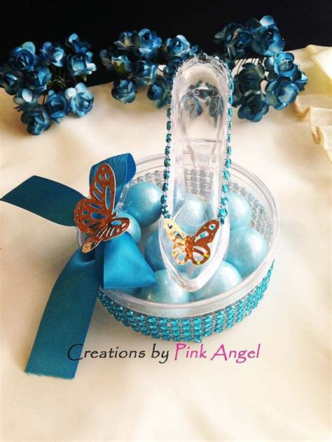 103 Best Images About Castle Theme Decorations On Glass Slipper Centerpieces