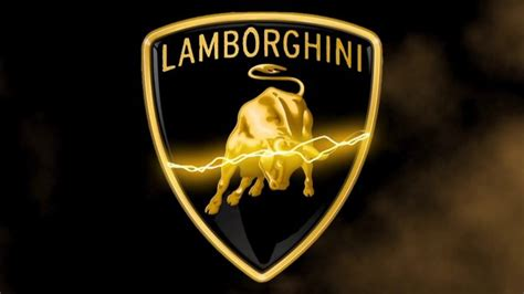 What Is The Lamborghini Symbol Lamborghini Logo On Vimeo