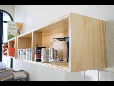 como hacer gabinetes de cocina en mdf por hector gonzalez