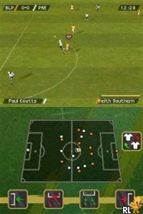 fifa 11 (dsi enhanced) (e) rom