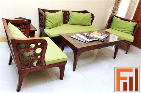 Kursi Tamu Kayu Biasa 15 model kursi tamu minimalis ini bisa membuat ruang tamu
