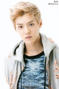 Exo facts kpoploverako facts about luhan
