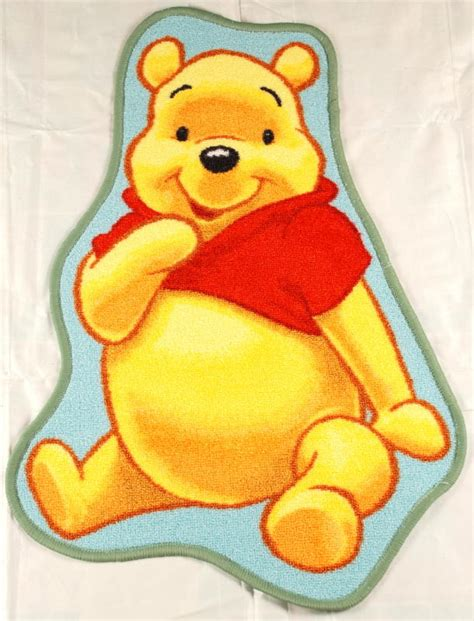 tappeti winnie the pooh tappeto per bambini quot winnie the pooh quot disney