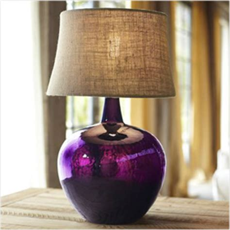 decorating make your home pop with purple home accents
