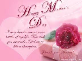 Mother S Day Card Messages Top 20 Mothers Day Cards And Messages Festival Around