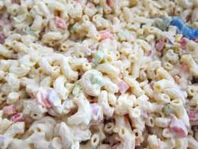 pasta salas bloatal recall macaroni salad