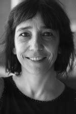 Noemi Jaffe (Author of O que os cegos estão sonhando?)