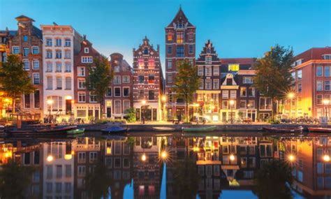 Best Mba Program In Netherlands by What Does Owning A Home In The Netherlands For Your