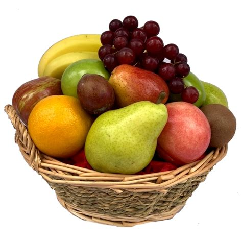 Send A Basket by Small Fruit Basket Send A Basket