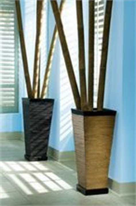 Big Vase With Bamboo Sticks by 1000 Images About B A M B O O A C C E N T S On