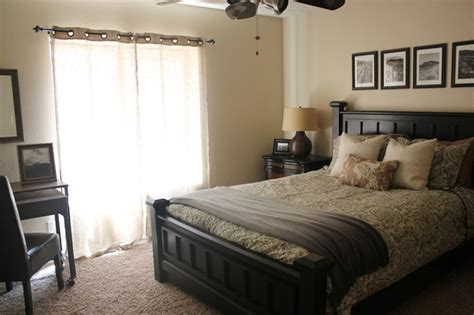 real bedroom pictures masculine guest bedroom