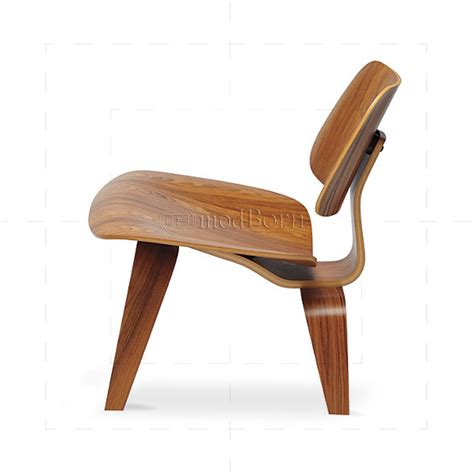lcw chair eames style dining lcw rosewood chair