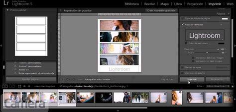 tutorial de lightroom el m 243 dulo imprimir de lightroom tutorial en v 237 deo