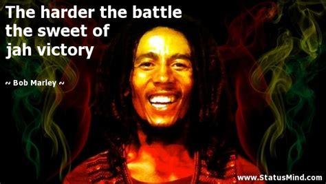 Jah Quotes Bob Marley