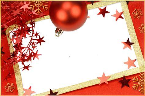 imagenes en png de navidad marcos de navidad para tus fotos gratis