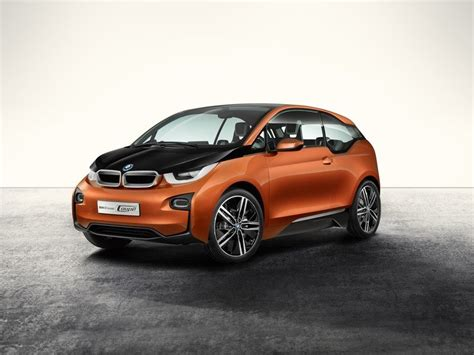 New Bmw Electric Car by New Bmw Electric Car Contains Hemp Parts Thejointblog