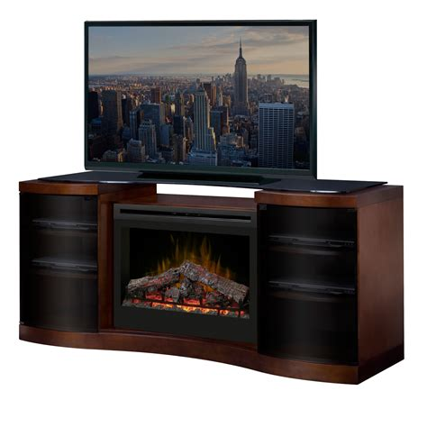Dimplex Electric Fireplace Media Console by Dimplex Electric Fireplaces 187 Media Consoles 187 Products