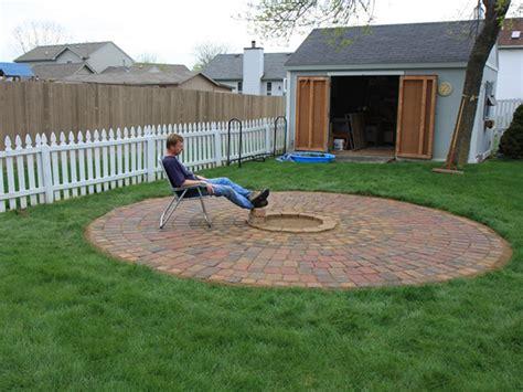 paving ideas for backyards backyard paving ideas large and beautiful photos photo