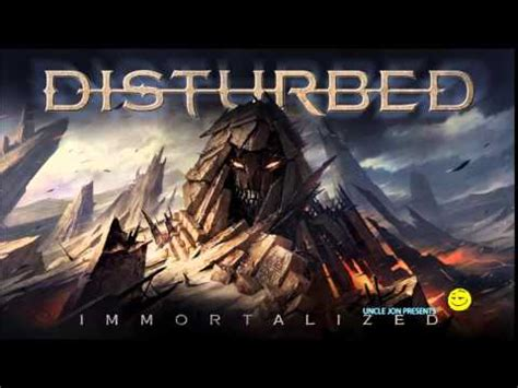 disturbed ten thousand fists mp3 disturbed immortalized vocal track mp3 download