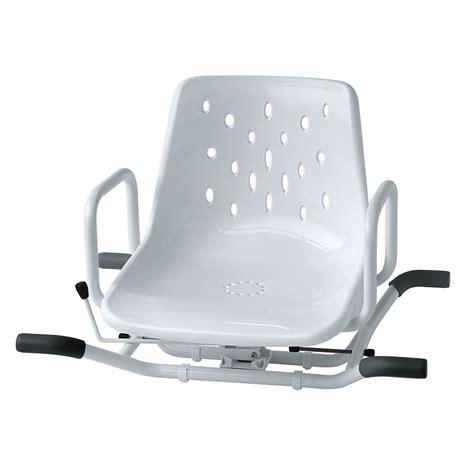 sedia girevole per vasca da bagno sedia girevole per vasca casamia idea di immagine