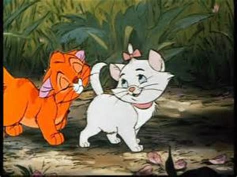 disney's animash images oliver and she cat wallpaper and