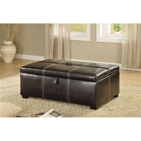 ottoman with hidden twin bed ottoman twin bed 28 images hokku designs apolline