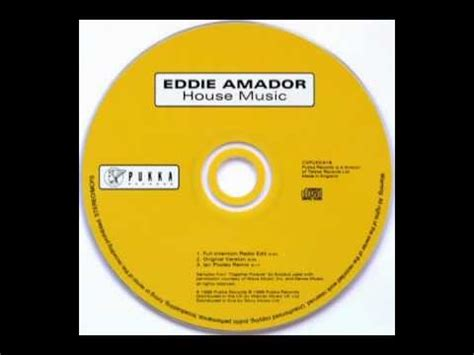 fast eddie house music eddie amador house music ian pooley remix