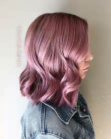 dusty hair color 25 best ideas about violet hair colors on