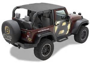 Jeep Yj Top Bestop Jeep Wrangler Header Safari Top