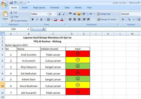 tutorial lengkap ms excel 2010 cara menggunakan rumus if di excel 2013 detail for h in