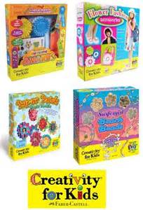creativity for kids craft kits receive excellent product