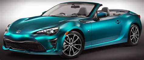 2019 Toyota Gt86 Convertible by 2019 Toyota Gt 86 Convertible Review Price Release Date