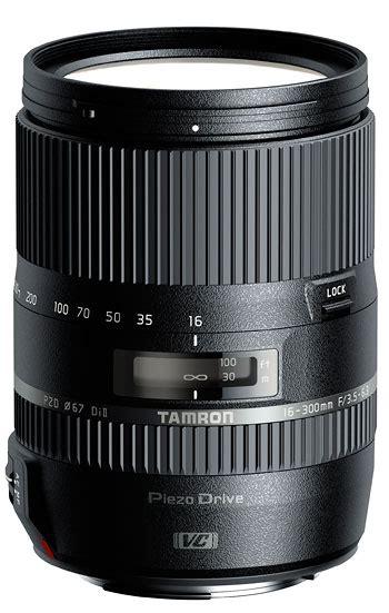 Kabel Skun Sc 300 16 300mm tamron entwickelt megazoom 3 5 6 3 16 300 mm f 252 r aps c photoscala