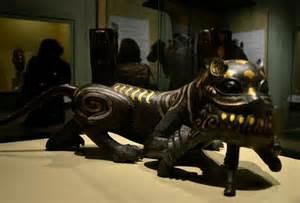 imagenes artisticas de un museo nueva imagen de china en el museo nacional de las culturas