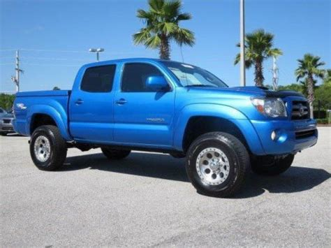 how to sell used cars 2009 toyota tacoma auto manual sell used 2009 toyota tacoma double cab in 1520 n tomoka