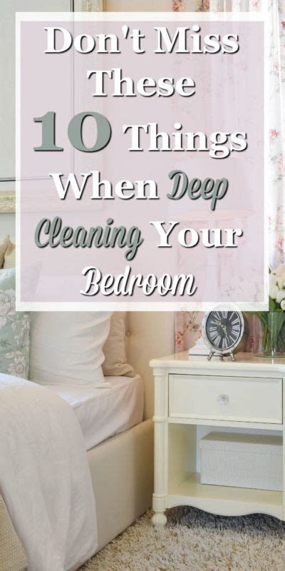 deep clean bedroom pinterest the world s catalog of ideas