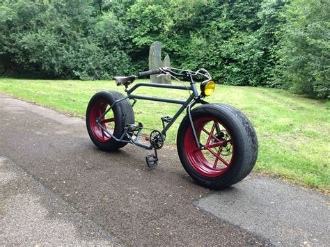 bicycle car car wheel bicycle the awesomer