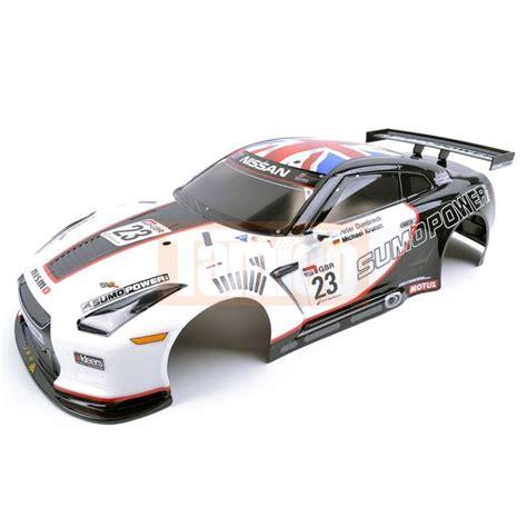 Tamiya Lexan Karosserie Lackieren by Tamiya Karosserie Sumo Power Gt R Fertig Lackiert 1 10