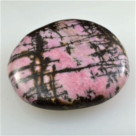 rhodonite gemstone meaning
